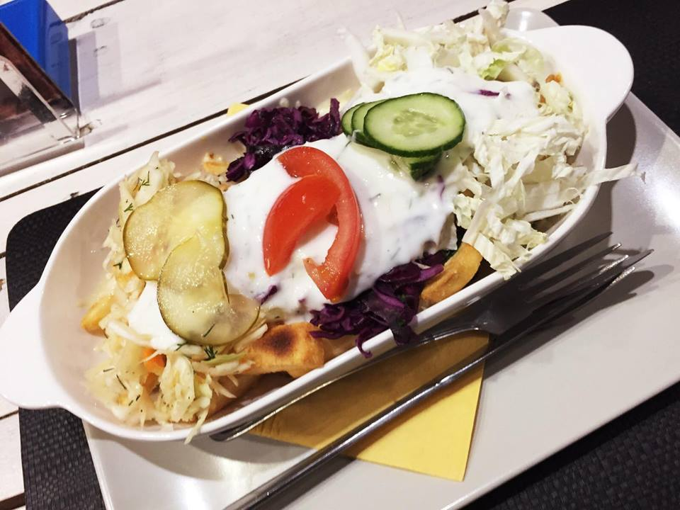 Kebab w Gliwicach