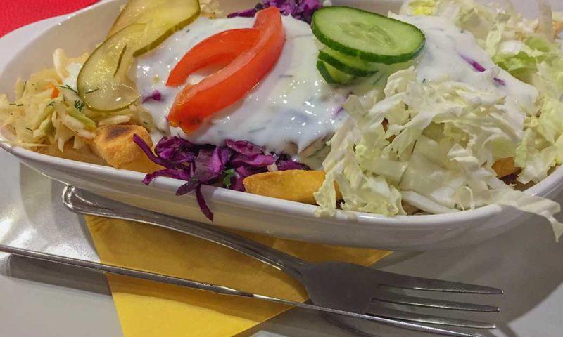 Kebab Się Kręci Gliwice
