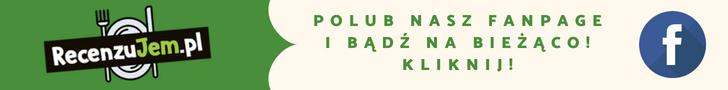 RecenzuJem.pl na Faceboku