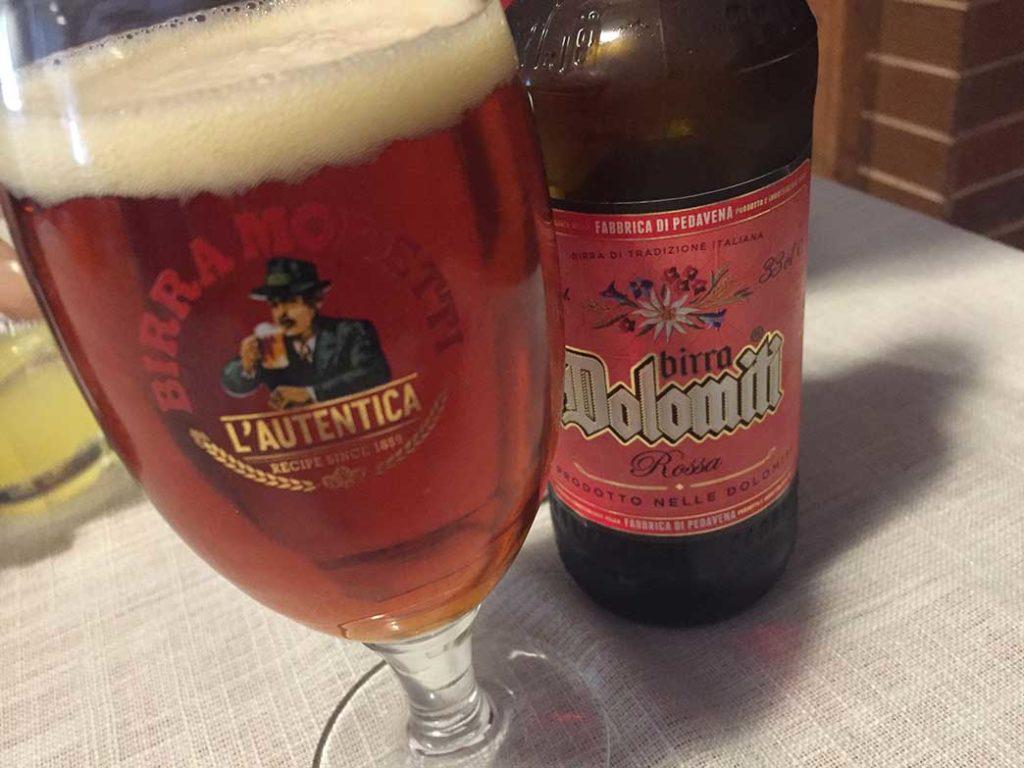 Birra Dolomiti w zabrzańskiej Da Luce