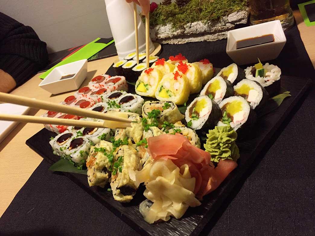 Sushi Arigato Gliwice