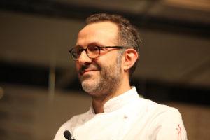 Szef kuchni - Massimo Bottura