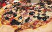 Pizza zamówiona w zabrzańskim Sorrento
