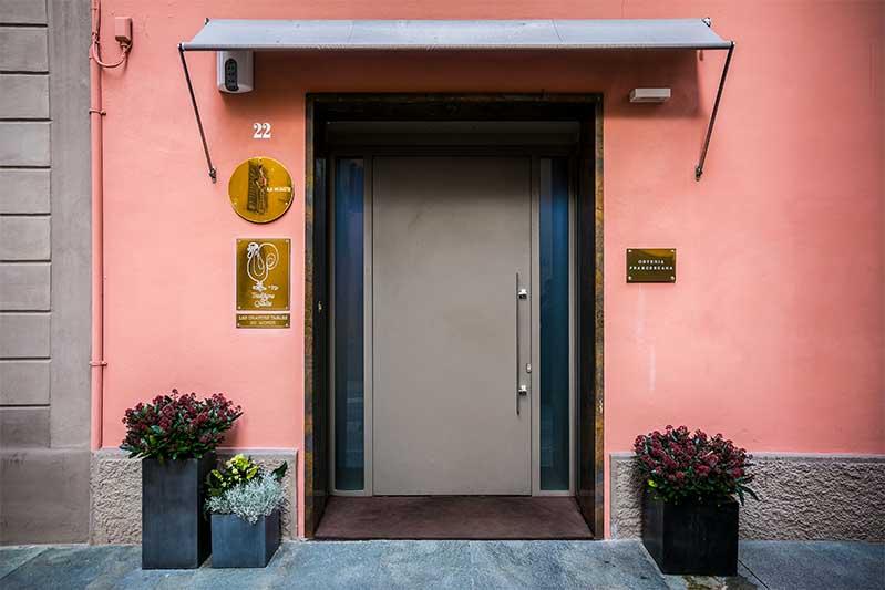 Osteria Francescana w Modenie