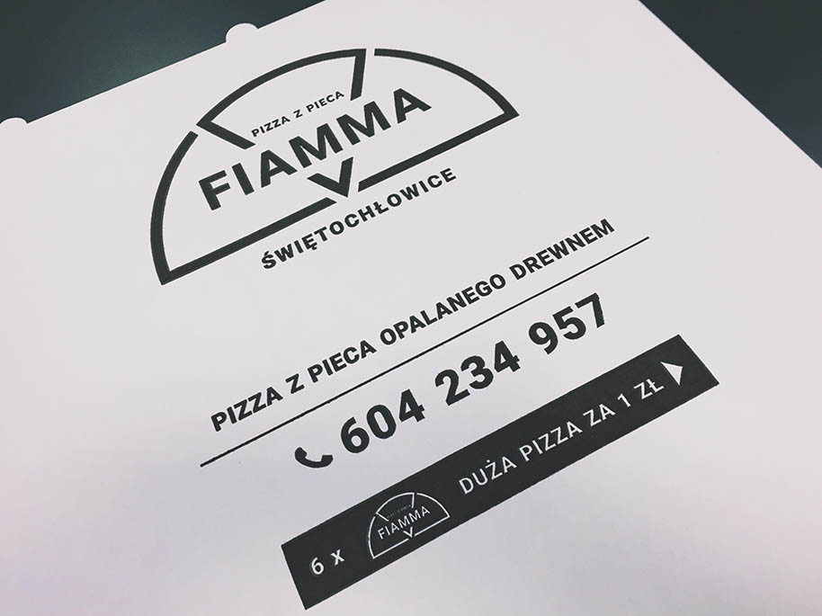 Pizza na dowóz w Świętochłowicach