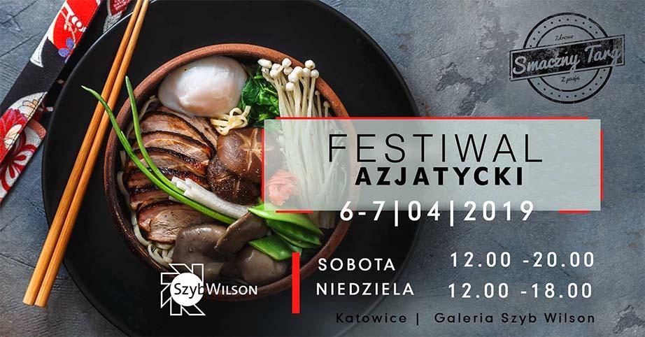 Festiwal Azjatycki w Katowicach