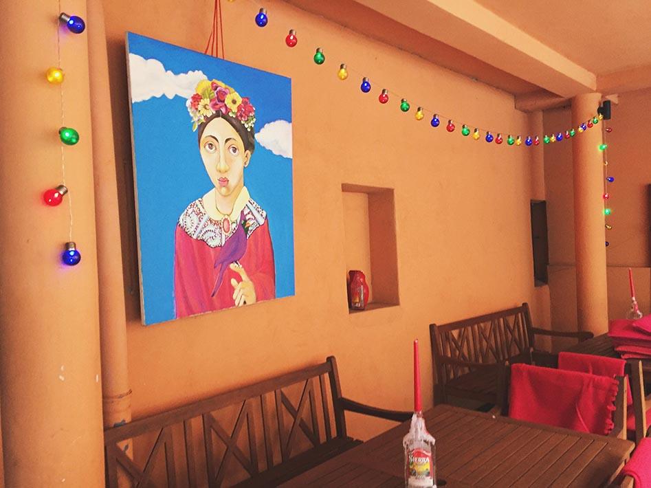 Restauracja Taco Mexicano Tarnowskie Góry