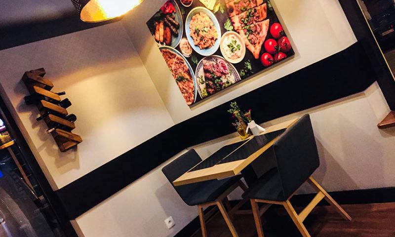Restauracja Alaturka - Gliwice