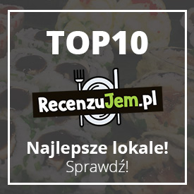 Najlepsze restauracje na Śląsku z RecenzuJem.pl