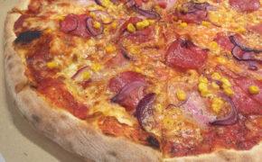 Pizzeria Marinero w Zabrzu